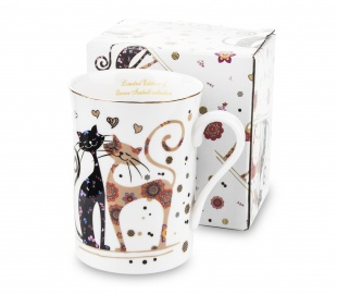 Queen Isabel - Porcelana Gift Collection